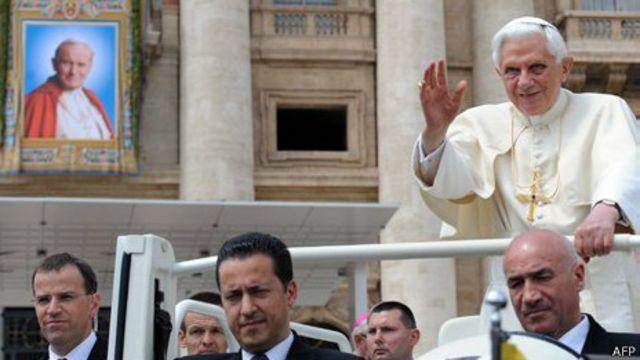 ¿Por qué renunció realmente Benedicto XVI?