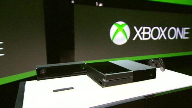 Xbox na cikin na'urorin sarrafa wasan kwamfuta
