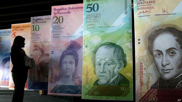 Qué hace que la corrupción en Venezuela sea única