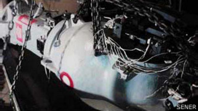 México: quienes manipularon el material radiactivo robado, en peligro
