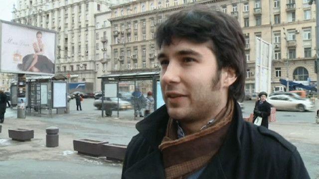 مواطن روسي