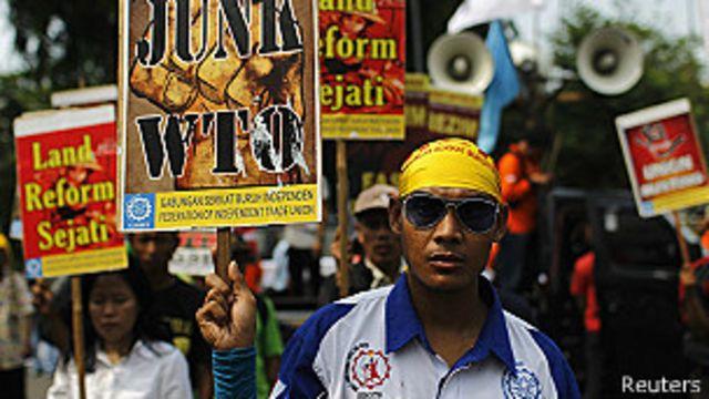 Cuba bloquea acuerdo de la mayor reforma al comercio mundial