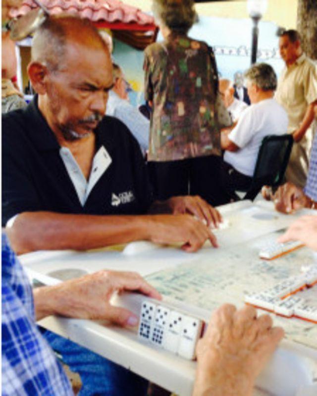 El día en que Miami abucheó a Mandela