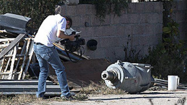 México: arrestan a sospechosos del robo de material radioactivo