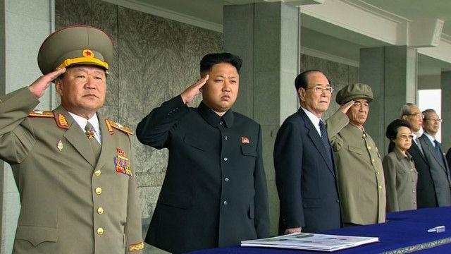 Xác nhận Chang Song-thaek bị tước quyền và mất chức