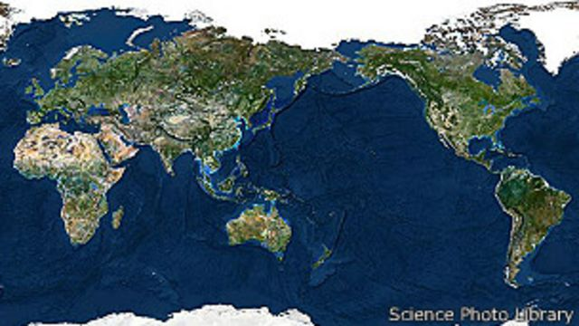 Científicos determinan que océanos de la Tierra terminarán evaporándose