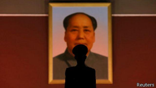 章立凡: 毛澤東是中國共產黨的負資產
