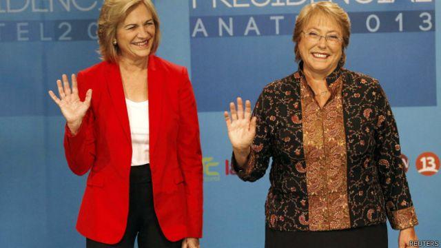 Mujeres al poder: ¿nueva forma de hacer política o concesión temporal masculina?