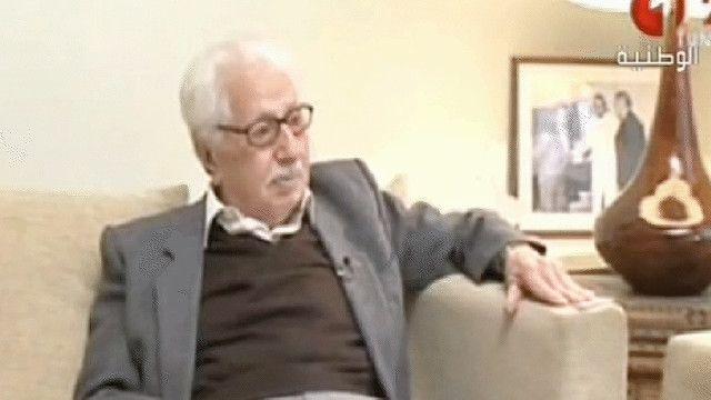 مصطفى الفيلالي
