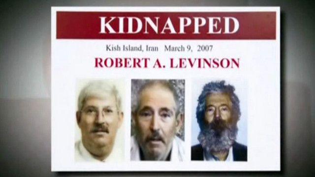 روبرت ليفنسون عميل سابق في مكتب التحقيقات الفيدرالية