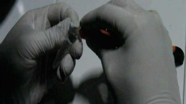البرنامج الجديد يهدف إلى فحص المخدرات وتحديد خطورتها