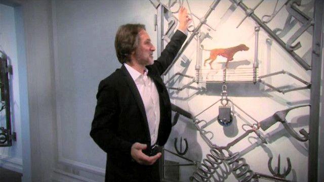 """آفاق: """"تقلبات مزاج"""" بوب ديلان في لندن"""