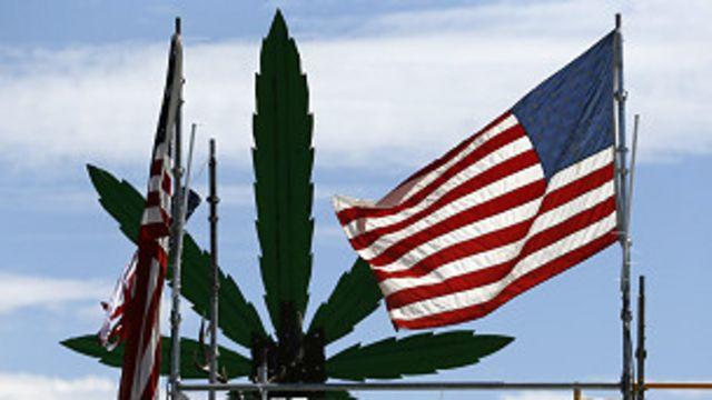 EE.UU: Colorado espera recaudar US$184 millones en impuestos por marihuana