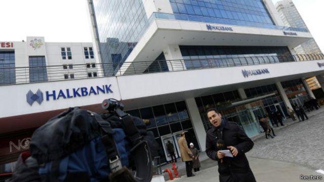 Турция: по делу о коррупции арестованы сыновья министров