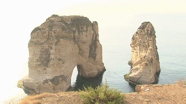 موقع سياحي في لبنان