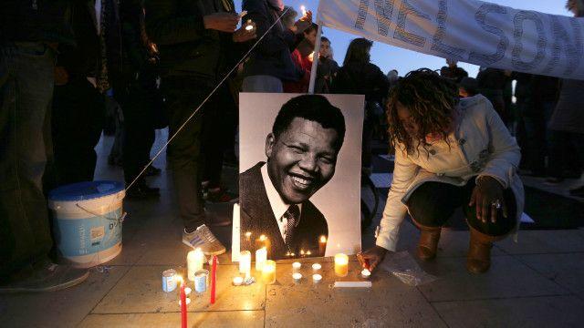 Maadhimisho ya Mandela
