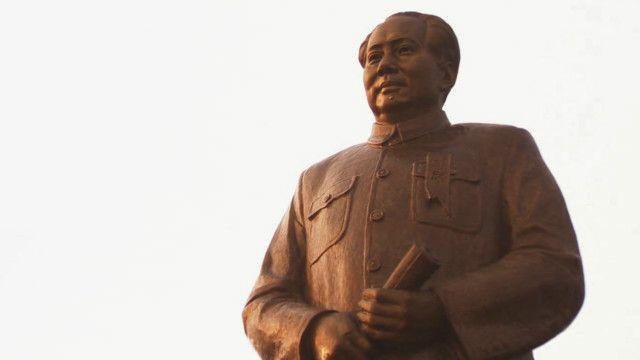 மாசேதுங் 120வது பிறந்த நாள் --சீனாவில் கொண்டாட்டங்கள்
