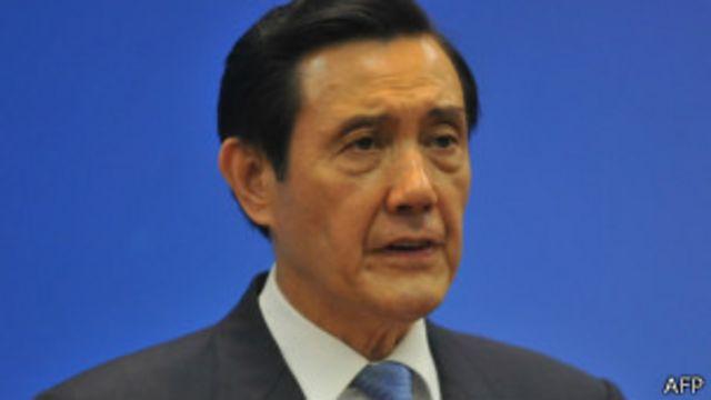 馬英九盼明年APEC會晤習近平
