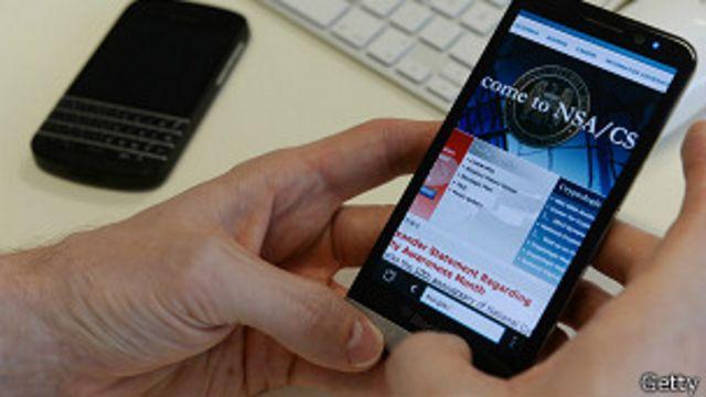 Un juez en Estados Unidos dice que la vigilancia telefónica es legal