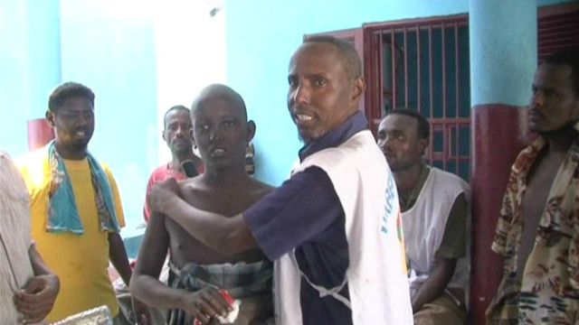 ارتفاع معدلات الاصابة بالأمراض العقلية في الصومال