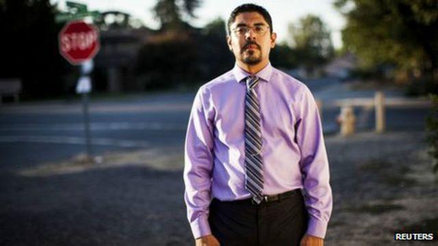 El indocumentado mexicano que llegó a ser abogado en EE.UU.