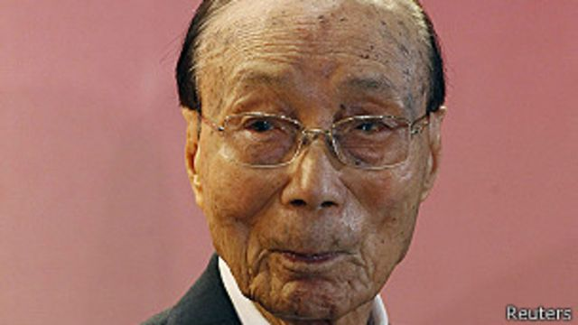وفاة ران ران شاو رائد أفلام الكونغ فو في هونغ كونغ