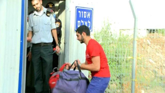 شاب درزي رفض تأدية الخدمة العسكرية في إسرائيل