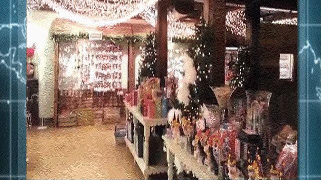 من برنامج أنا الشاهد: الاحتفالات بعيد الميلاد
