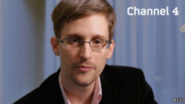 Snowden no ve posible un juicio justo en EE.UU.