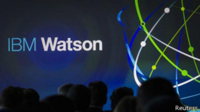 """IBM invertirá US$1.000 millones en computador con """"mente humana"""""""