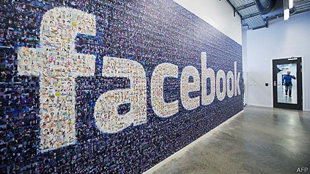 Y ahora, ¿quién está usando Facebook?