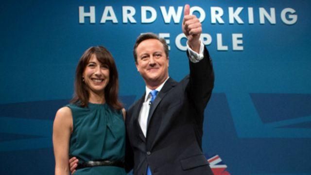 國際縱橫:英國中產階級的演變