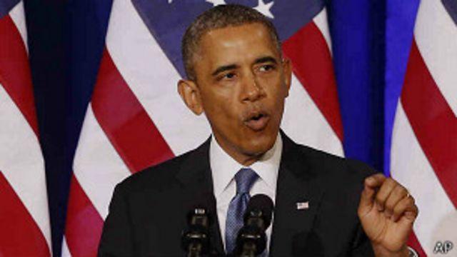 Реформа спецслужб по Обаме: и нашим, и вашим