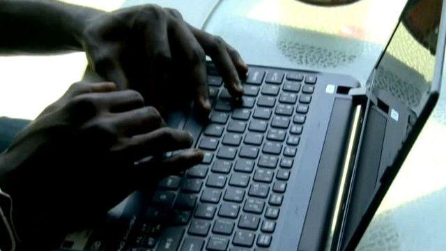 التحايل الالكتروني في ساحل العاج