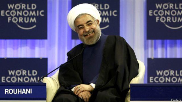 इराक़ की मदद करने को ईरान तैयार