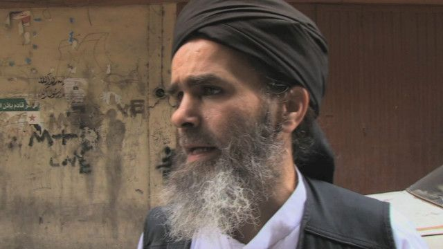 Sheikh Bilal Al Masri