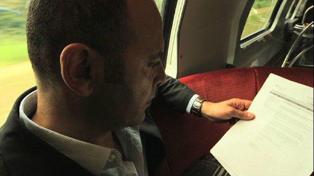 رضا الماوي حقق في الوثائق