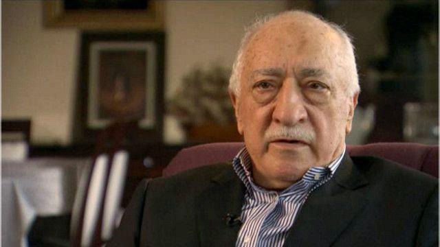 """فتح الله غولن زعيم حركة """"حزمت"""" الاسلامية التركية"""