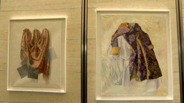 """""""صنع في المغرب"""" معرض للفنانين المغاربة في لندن"""
