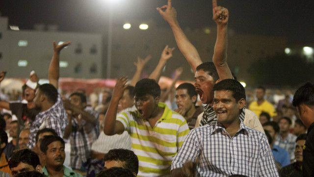 تقرير: العمالة المنزلية في دولة الإمارات منتهكة الحقوق