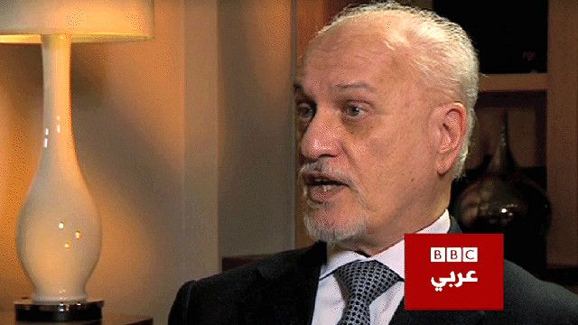 حسين الشهرستاني نائب رئيس الوزراء العراقي لشؤون الطاقة