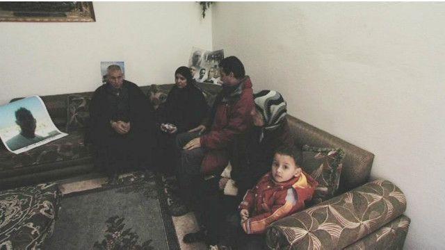 عائلة محمد الكسراوي لم تتجاوز المحنة