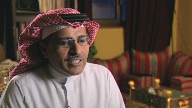 محمد القحطاني تعرض لمضايقات