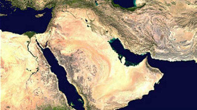 Los camellos anacrónicos de la Biblia