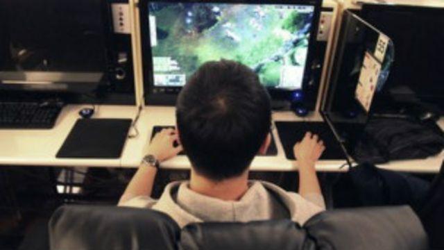 """ألعاب الفيديو العنيفة """"تضعف مشاعر المراهقين"""""""