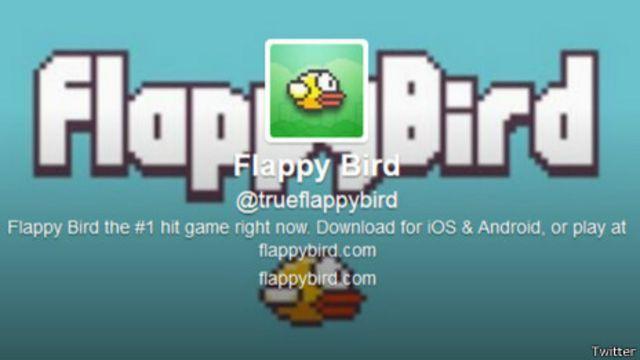"""""""Flappy Bird"""": el videojuego frustante que causa furor"""