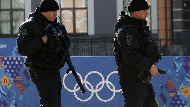 Sochi, Russia, Sports