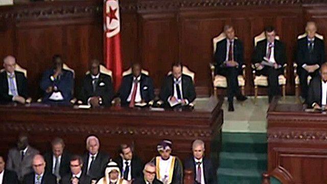 المجلس التأسيسي في تونس