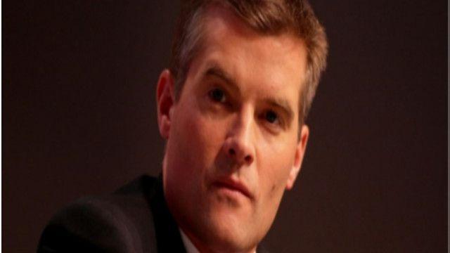 مارك هاربر وزير الهجرة البريطاني