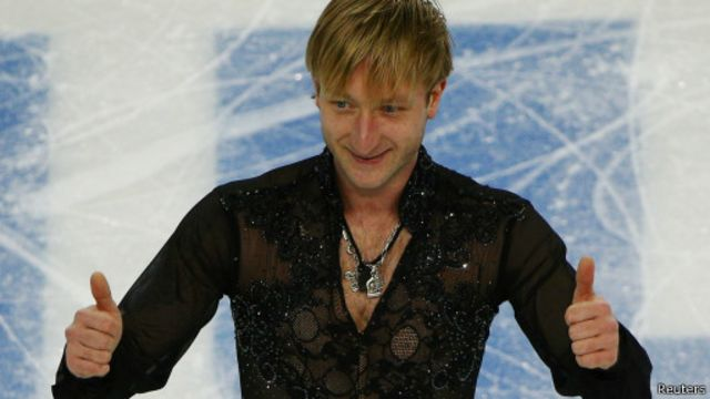 Сочи-2014: Плющенко и ко принесли России первое золото
